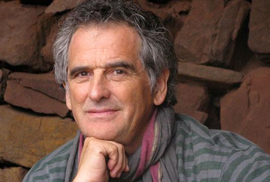 Carlos Fiel - Yoga Sadhana Donosti