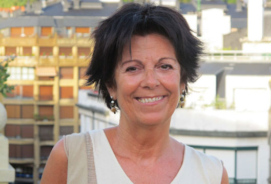 Vicky Ferraz - Yoga Sadhana Donosti