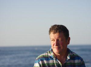 Profesor Yoga Mikel Lasa - Yoga Sadhana Donosti